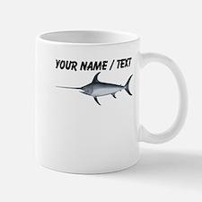 Custom Swordfish Mug
