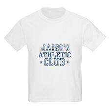 Jairo Kids T-Shirt