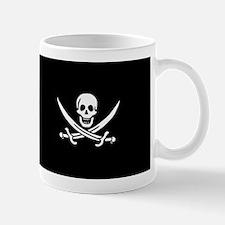 Calico Jacks Pirate Flag.png Mug