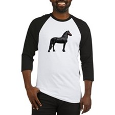 """Friesian 3"" Baseball Jersey"
