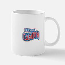 The Incredible Camdyn Mug