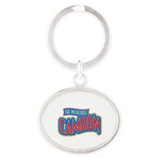 The Incredible Camron Keychains