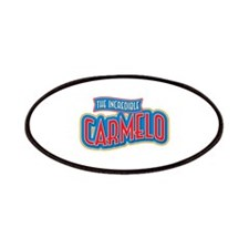 The Incredible Carmelo Patches