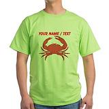 Crab Green T-Shirt