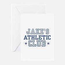 Jake Greeting Cards (Pk of 10)