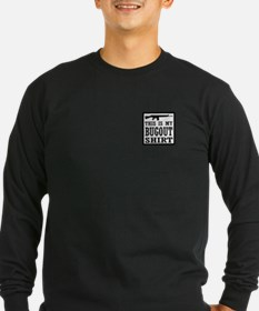 This is My Bugout Shirt Long Sleeve T-Shirt