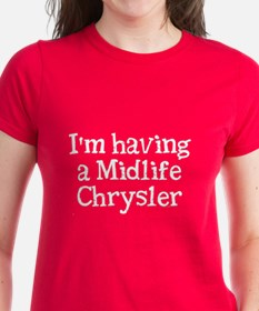 Midlife Chrysler - Tee
