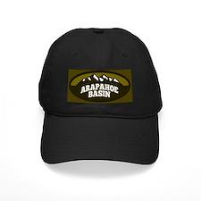Arapahoe Basin Olive Baseball Hat