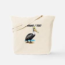 Custom Pelican Tote Bag