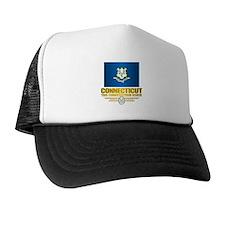 Connecticut Pride Trucker Hat