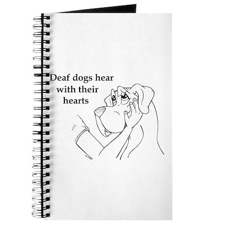 Hear hearts Journal