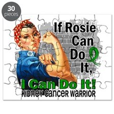 If Rosie Can Do It Kidney Cancer Puzzle