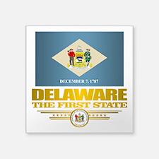 Delaware Pride Sticker