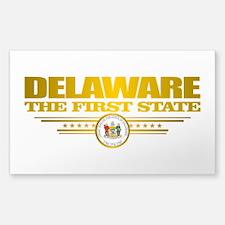 Delaware Pride Decal