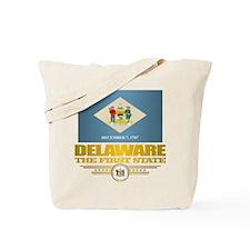 Delaware Pride Tote Bag