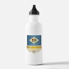 Delaware Pride Water Bottle