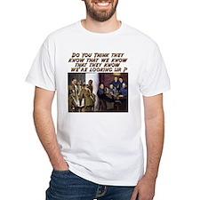 Funny Military Humor Shirt