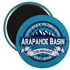 Arapahoe Basin Ice Magnet