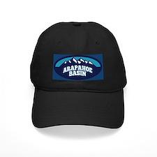 Arapahoe Basin Ice Baseball Hat