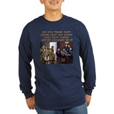 Funny Military Humor T