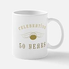 Celebrating 50 Years Of Marriage Mug