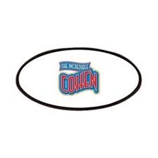 The Incredible Cohen Patches