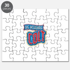The Incredible Colt Puzzle