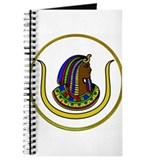 Daughters of isis Journals & Spiral Notebooks