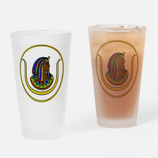 Daughters of Isis Drinking Glass