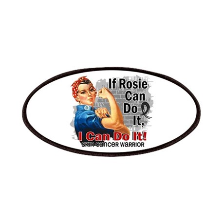 If Rosie Can Do It Skin Cancer Patches
