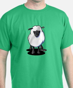 KiniArt Sheep T-Shirt