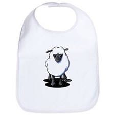 KiniArt Sheep Bib