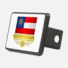 Georgia Pride Hitch Cover