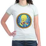 Already Rockin 513 Jr. Ringer T-Shirt