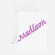 MADISON Greeting Cards (Pk of 10)