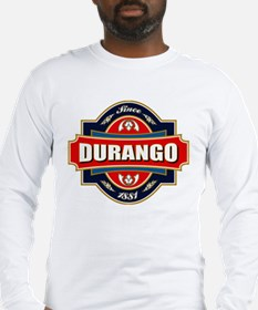 Durango Old Label Long Sleeve T-Shirt