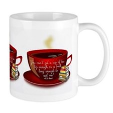 Tea Quote Mug