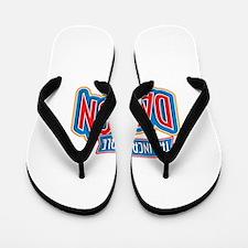 The Incredible Dayton Flip Flops
