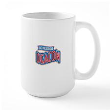 The Incredible Deacon Mug