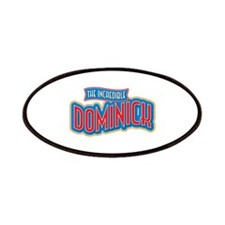 The Incredible Dominick Patches