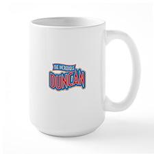 The Incredible Duncan Mug