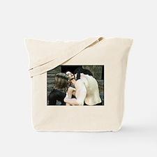 """Embrace"" Tote Bag"
