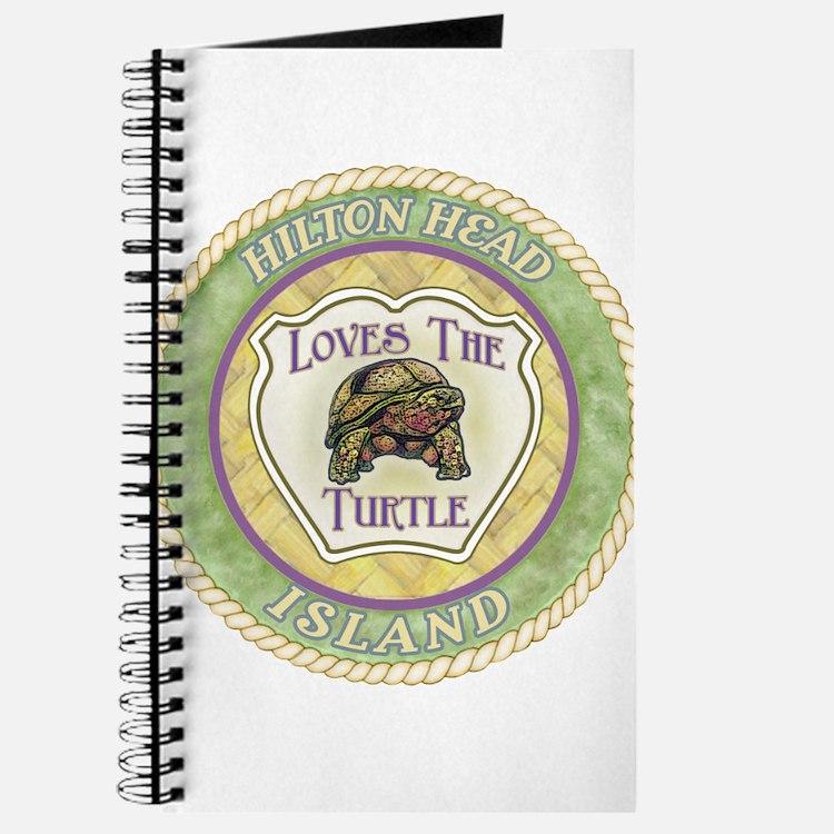 Hilton Head Turtle Journal