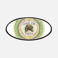 Hilton Head Turtle Patches