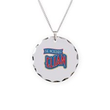 The Incredible Elian Necklace