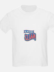 The Incredible Elian T-Shirt