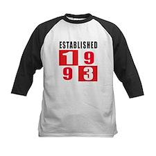 Established 1993 Tee