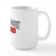 """The World's Greatest Friend"" Mug"