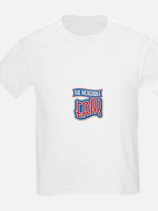 The Incredible Erik T-Shirt