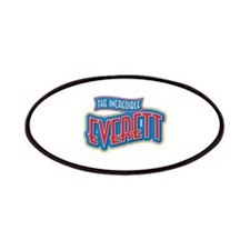 The Incredible Everett Patches